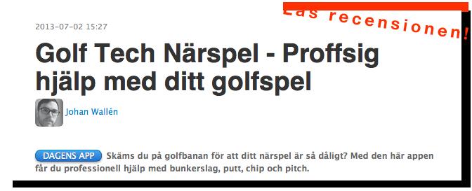 MacWorld-GolfTech